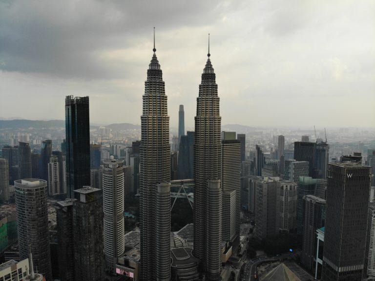 study in malaysia klcc